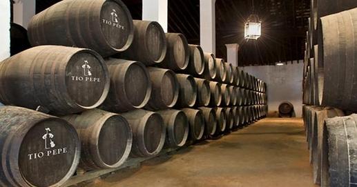 Vino-Jerez