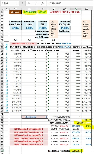 Excel Opcion 4ª 500mil inici 4,5aprecia CEROdivi