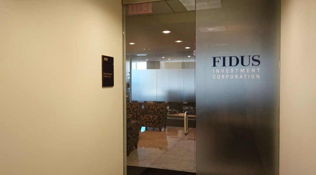 Fidus-Investments-Corporation