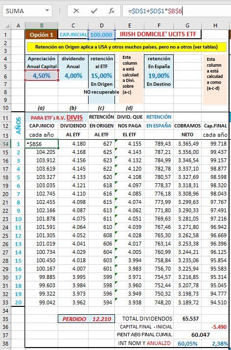 Excel Opcion 1